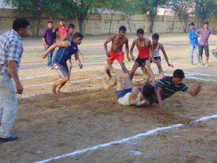 btti sports kabbadi