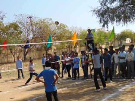 btti volleyball
